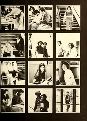 Page 15, 1976 Edition, Union College - Stespean Yearbook (Barbourville, KY) online yearbook collection