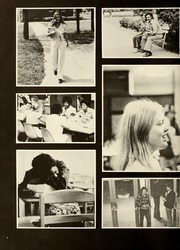 Page 6, 1976 Edition, Union College - Stespean Yearbook (Barbourville, KY) online yearbook collection