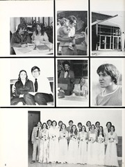 Page 10, 1977 Edition, Union College - Stespean Yearbook (Barbourville, KY) online yearbook collection