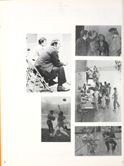 Page 6, 1977 Edition, Union College - Stespean Yearbook (Barbourville, KY) online yearbook collection