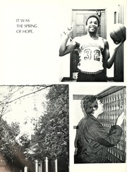 Page 14, 1980 Edition, Union College - Stespean Yearbook (Barbourville, KY) online yearbook collection