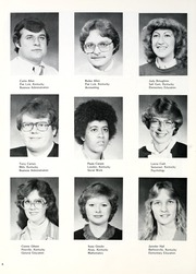 Page 12, 1983 Edition, Union College - Stespean Yearbook (Barbourville, KY) online yearbook collection