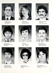 Page 13, 1983 Edition, Union College - Stespean Yearbook (Barbourville, KY) online yearbook collection