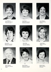 Page 14, 1983 Edition, Union College - Stespean Yearbook (Barbourville, KY) online yearbook collection