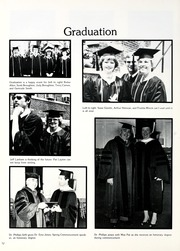 Page 16, 1983 Edition, Union College - Stespean Yearbook (Barbourville, KY) online yearbook collection