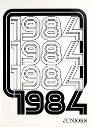 Page 17, 1983 Edition, Union College - Stespean Yearbook (Barbourville, KY) online yearbook collection