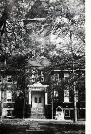 Page 5, 1983 Edition, Union College - Stespean Yearbook (Barbourville, KY) online yearbook collection
