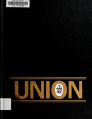 1984 Edition, Union College - Stespean Yearbook (Barbourville, KY)