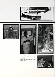 Page 10, 1986 Edition, Union College - Stespean Yearbook (Barbourville, KY) online yearbook collection