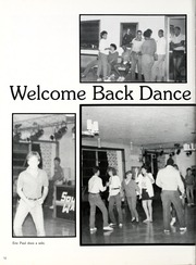 Page 16, 1986 Edition, Union College - Stespean Yearbook (Barbourville, KY) online yearbook collection