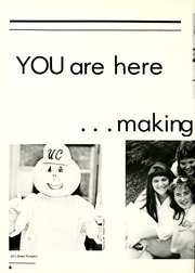 Page 10, 1988 Edition, Union College - Stespean Yearbook (Barbourville, KY) online yearbook collection