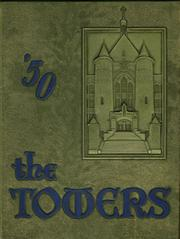 Page 1, 1950 Edition, Central Catholic High School - Towers Yearbook (Pittsburgh, PA) online yearbook collection