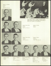 Page 16, 1950 Edition, Central Catholic High School - Towers Yearbook (Pittsburgh, PA) online yearbook collection