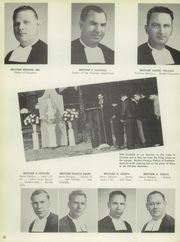 Page 14, 1954 Edition, Central Catholic High School - Towers Yearbook (Pittsburgh, PA) online yearbook collection