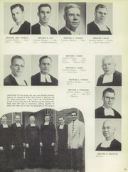 Page 17, 1954 Edition, Central Catholic High School - Towers Yearbook (Pittsburgh, PA) online yearbook collection