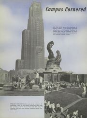 Page 8, 1954 Edition, Central Catholic High School - Towers Yearbook (Pittsburgh, PA) online yearbook collection