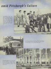 Page 9, 1954 Edition, Central Catholic High School - Towers Yearbook (Pittsburgh, PA) online yearbook collection