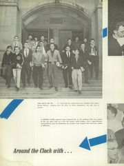 Page 10, 1956 Edition, Central Catholic High School - Towers Yearbook (Pittsburgh, PA) online yearbook collection