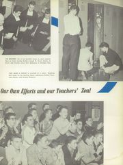 Page 11, 1956 Edition, Central Catholic High School - Towers Yearbook (Pittsburgh, PA) online yearbook collection