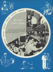 Page 13, 1956 Edition, Central Catholic High School - Towers Yearbook (Pittsburgh, PA) online yearbook collection