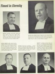 Page 15, 1956 Edition, Central Catholic High School - Towers Yearbook (Pittsburgh, PA) online yearbook collection