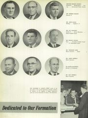 Page 16, 1956 Edition, Central Catholic High School - Towers Yearbook (Pittsburgh, PA) online yearbook collection
