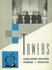 Page 6, 1956 Edition, Central Catholic High School - Towers Yearbook (Pittsburgh, PA) online yearbook collection