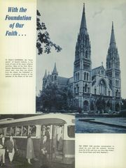 Page 8, 1956 Edition, Central Catholic High School - Towers Yearbook (Pittsburgh, PA) online yearbook collection