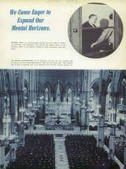 Page 9, 1956 Edition, Central Catholic High School - Towers Yearbook (Pittsburgh, PA) online yearbook collection