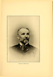 Page 11, 1894 Edition, Gettysburg College - Spectrum Yearbook (Gettysburg, PA) online yearbook collection