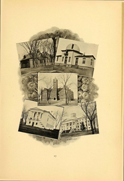 Page 14, 1894 Edition, Gettysburg College - Spectrum Yearbook (Gettysburg, PA) online yearbook collection