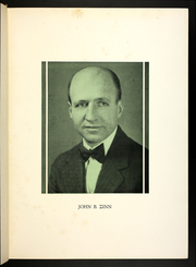 Page 11, 1931 Edition, Gettysburg College - Spectrum Yearbook (Gettysburg, PA) online yearbook collection