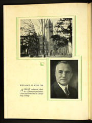 Page 14, 1931 Edition, Gettysburg College - Spectrum Yearbook (Gettysburg, PA) online yearbook collection