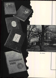 Page 10, 1954 Edition, Gettysburg College - Spectrum Yearbook (Gettysburg, PA) online yearbook collection