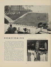 Page 14, 1960 Edition, Gettysburg College - Spectrum Yearbook (Gettysburg, PA) online yearbook collection