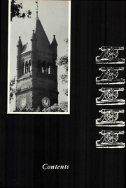 Page 12, 1962 Edition, Gettysburg College - Spectrum Yearbook (Gettysburg, PA) online yearbook collection