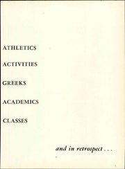 Page 13, 1962 Edition, Gettysburg College - Spectrum Yearbook (Gettysburg, PA) online yearbook collection