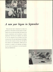 Page 14, 1962 Edition, Gettysburg College - Spectrum Yearbook (Gettysburg, PA) online yearbook collection