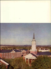 Page 15, 1962 Edition, Gettysburg College - Spectrum Yearbook (Gettysburg, PA) online yearbook collection