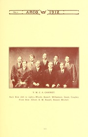 Page 119, 1912 Edition, Westminster College - Argo Yearbook (New Wilmington, PA) online yearbook collection