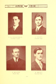 Page 157, 1912 Edition, Westminster College - Argo Yearbook (New Wilmington, PA) online yearbook collection