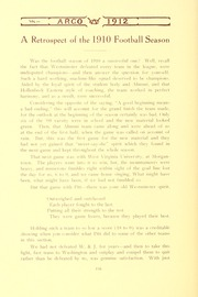Page 160, 1912 Edition, Westminster College - Argo Yearbook (New Wilmington, PA) online yearbook collection