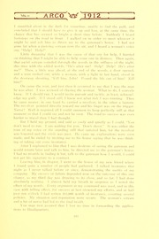 Page 187, 1912 Edition, Westminster College - Argo Yearbook (New Wilmington, PA) online yearbook collection