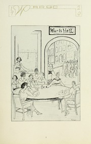 Page 13, 1920 Edition, Westminster College - Argo Yearbook (New Wilmington, PA) online yearbook collection