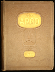 Page 1, 1925 Edition, Westminster College - Argo Yearbook (New Wilmington, PA) online yearbook collection