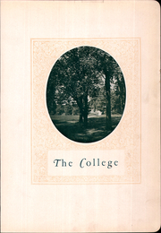 Page 13, 1925 Edition, Westminster College - Argo Yearbook (New Wilmington, PA) online yearbook collection