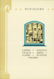 Page 14, 1933 Edition, Westminster College - Argo Yearbook (New Wilmington, PA) online yearbook collection