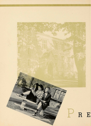Page 10, 1939 Edition, Westminster College - Argo Yearbook (New Wilmington, PA) online yearbook collection
