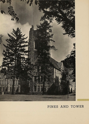 Page 14, 1939 Edition, Westminster College - Argo Yearbook (New Wilmington, PA) online yearbook collection