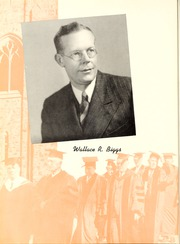 Page 8, 1941 Edition, Westminster College - Argo Yearbook (New Wilmington, PA) online yearbook collection
